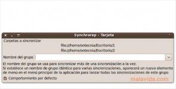 Synchrorep immagine 2 Thumbnail