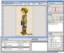 Synfig Studio image 1 Thumbnail