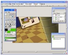 Synfig Studio immagine 2 Thumbnail