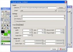 Synfig Studio image 4 Thumbnail