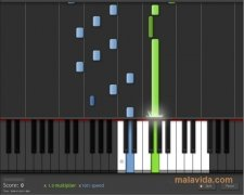 Synthesia Изображение 1 Thumbnail