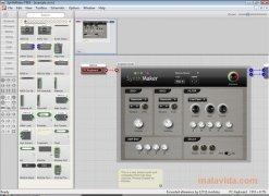 SynthMaker Изображение 1 Thumbnail