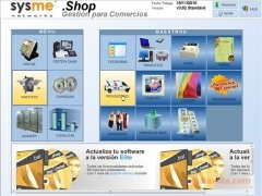 Sysme Shop bild 1 Thumbnail