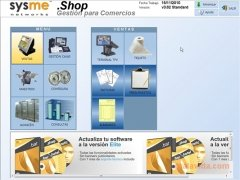 Sysme Shop Изображение 3 Thumbnail