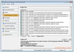 SysResources Manager bild 3 Thumbnail