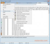 System Explorer imagen 3 Thumbnail