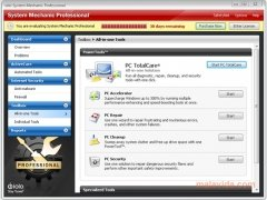 System Mechanic Professional immagine 1 Thumbnail