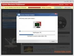 System Mechanic Professional imagen 6 Thumbnail