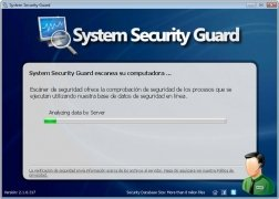 System Security Guard imagen 2 Thumbnail