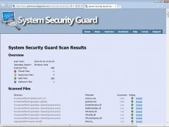 System Security Guard immagine 3 Thumbnail