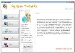 System Tweaks imagen 2 Thumbnail