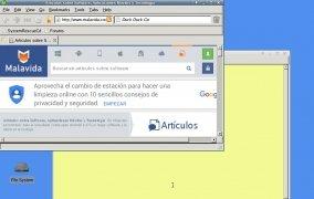 SystemRescueCd imagen 6 Thumbnail