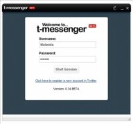 T-Messenger immagine 1 Thumbnail
