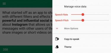 T2S: Text to Voice imagen 5 Thumbnail