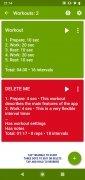 Tabata Timer image 9 Thumbnail