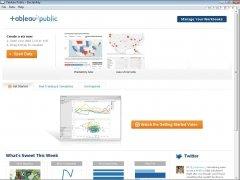 Tableau image 2 Thumbnail