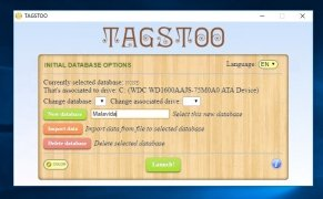 Tagstoo Изображение 1 Thumbnail