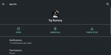 Taj Rummy image 5 Thumbnail