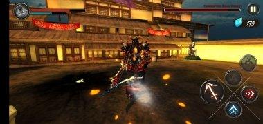Takashi Ninja Warrior image 11 Thumbnail