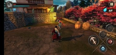 Takashi Ninja Warrior image 12 Thumbnail