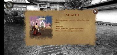 Takashi Ninja Warrior image 5 Thumbnail