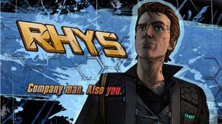Tales from the Borderlands imagen 1 Thumbnail
