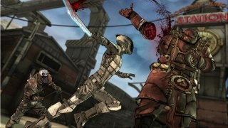Tales from the Borderlands image 2 Thumbnail