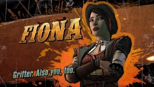 Tales from the Borderlands imagen 3 Thumbnail