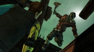 Tales from the Borderlands imagen 2 Thumbnail