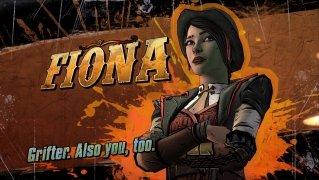 Tales from the Borderlands imagen 5 Thumbnail