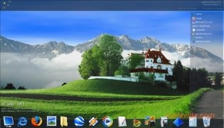 Talisman Desktop bild 1 Thumbnail