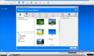 Talisman Desktop bild 5 Thumbnail