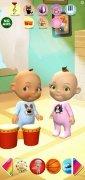 Talking Baby Twins imagen 2 Thumbnail