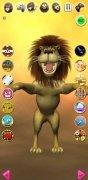 Talking Luis Lion image 2 Thumbnail