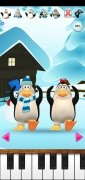 Talking Pengu & Penga Penguin imagen 1 Thumbnail