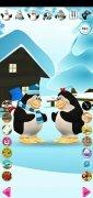 Talking Pengu & Penga Penguin imagen 6 Thumbnail