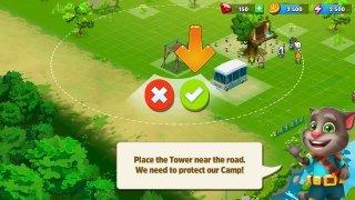 Talking Tom Camp image 2 Thumbnail