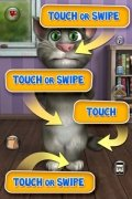 Talking Tom Cat bild 3 Thumbnail