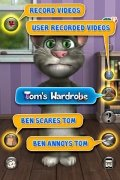 Talking Tom Cat imagen 4 Thumbnail