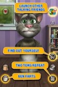 Talking Tom Cat bild 5 Thumbnail