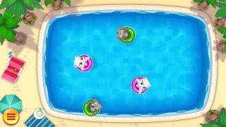 Talking Tom Pool image 1 Thumbnail