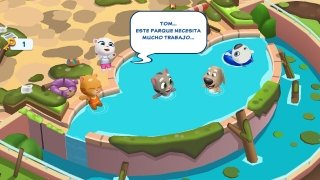 Talking Tom Pool image 3 Thumbnail