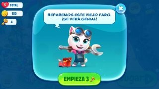 Talking Tom Pool image 9 Thumbnail