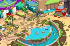 Talking Tom Pool imagen 3 Thumbnail