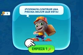 Talking Tom Pool imagen 4 Thumbnail