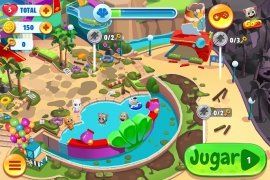 Talking Tom Pool imagen 5 Thumbnail