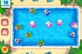 Talking Tom Pool imagen 6 Thumbnail