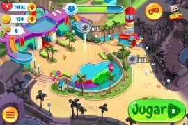 Talking Tom Pool imagen 8 Thumbnail