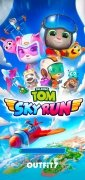 Talking Tom Sky Run imagen 2 Thumbnail