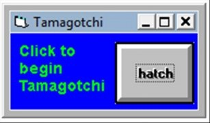 Tamagotchi image 3 Thumbnail